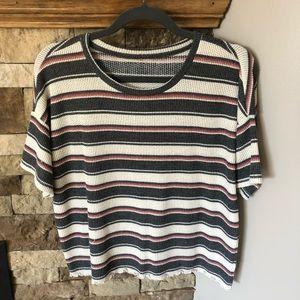 AE Striped Shirt
